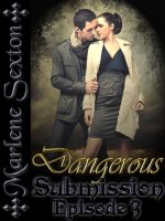 Cover for 'Dangerous Submission - Episode 3 (An Erotic Thriller)'