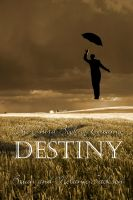 Cover for 'The Third Book of Dreams: Destiny'