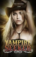 Cover for 'Vampire Seeker'