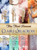 Cover for 'Time Travel Romances Boxed Set'