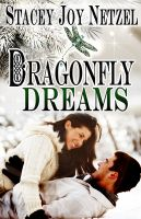 Cover for 'Dragonfly Dreams'