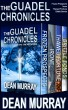 The Guadel Chronicles Books 1 - 4 by Dean Murray