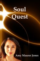Cover for 'Soul Quest'