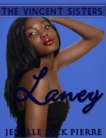 Cover for 'Laney (The Vincent Sisters) Book 2'