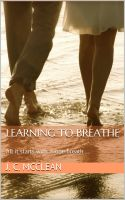 Cover for 'Learning to Breathe'
