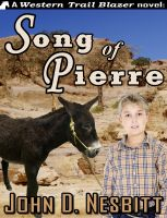 Cover for 'Song of Pierre'