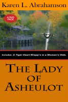 Cover for 'The Lady of Ashuelot'
