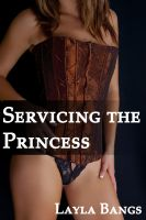 Cover for 'Servicing the Princess I'