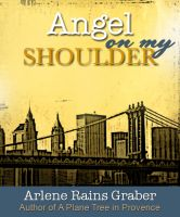 Cover for 'Angel on My Shoulder'