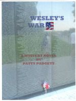 Cover for 'Wesley's War'