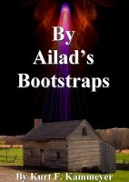 Cover for 'By Ailad's Bootstraps'
