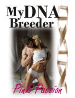 Cover for 'My DNA Breeder'