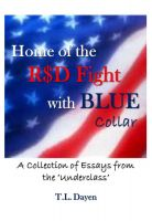 Cover for 'Home of the R$D Fight With BLUE (collar)'