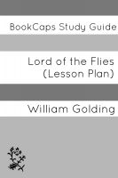 Cover for 'Lord of the Flies: Teacher Lesson Plans'