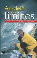 Cover for 'Au delà des limites'