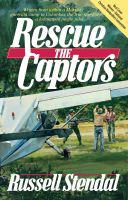 Cover for 'Rescue the Captors'