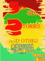 Cover for 'Sea Side Stories And Other Oceanic Memoirs'