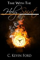 Cover for 'Time With The Holy Spirit'