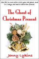 Cover for 'The Ghost of Christmas Present'