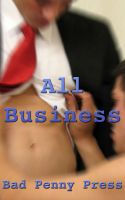 Cover for 'All Business'