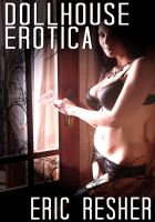 Cover for 'Dollhouse Erotica'