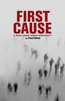 Cover for 'First Cause'