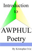 Cover for 'Introduction to AWPHUL Poetry'