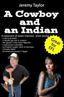 Cover for 'A Cowboy and an Indian'