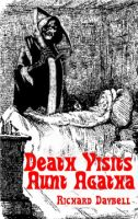 Cover for 'Death Visits Aunt Agatha'
