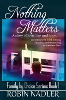 Cover for 'Nothing Matters'