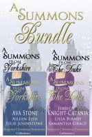 Ava Stone - A Summons Bundle