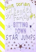 Cover for 'Sitting Down Star Jumps'