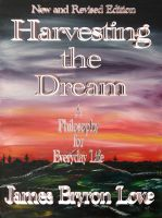 Cover for 'Harvesting the Dream'