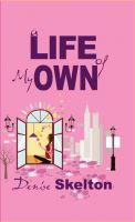 Cover for 'A Life of My Own'