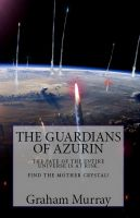 Cover for 'The Guardians of Azurin'