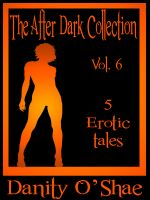 Cover for 'The After Dark Collection: Vol 6 (5 Erotic tales)'