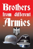 Cover for 'Brothers from Different Armies'