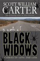 Cover for 'A Web of Black Widows'