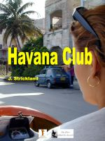 Cover for 'Havana Club'