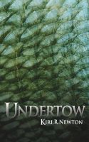 Cover for 'Undertow'