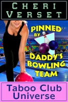 Cheri Verset - Pinned by Daddy's Bowling Team