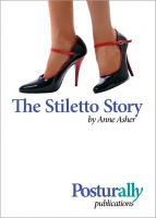 Cover for 'The Stiletto Story'