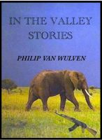 Cover for 'In the Valley stories'