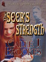 Cover for 'The Seer's Strength'