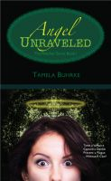 Cover for 'Angel Unraveled'