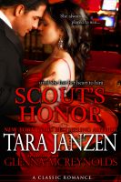 Cover for 'Scout's Honor'