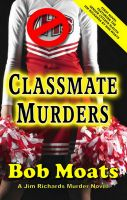 Cover for 'Classmate Murders'