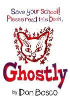 Cover for 'Ghostly'