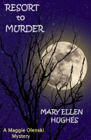 Cover for 'Resort to Murder'