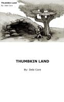 Cover for 'Thumbkin Land'